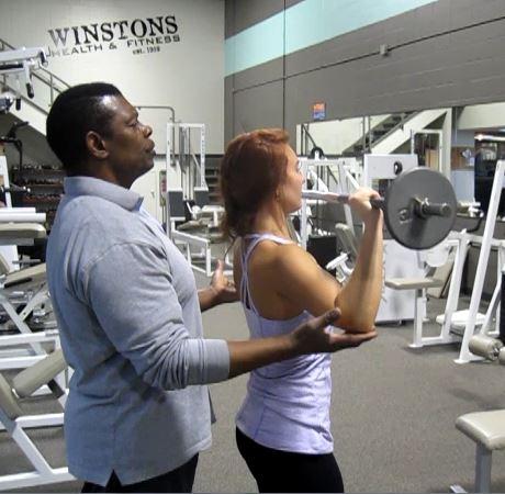 personal fitness training grande prairie